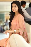 Avantika Mishra Looks beautiful in peach anarkali dress ~  Exclusive Celebrity Galleries 037.JPG
