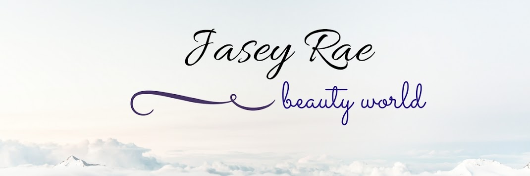 JaseyRae Beauty World