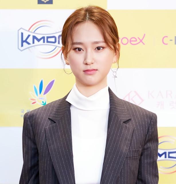 Biodata Ryu Hye Young, Agama, Drama Dan Profil Lengkap
