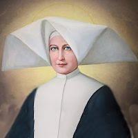 Saint Catherine Labouré