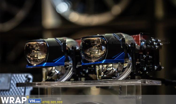 do-den-bi-laser-henvvei-l91-danh-cho-xe-o-to