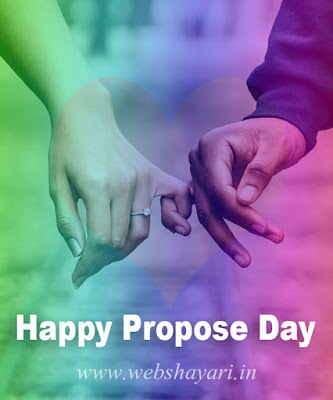 happy propose day status in hindi