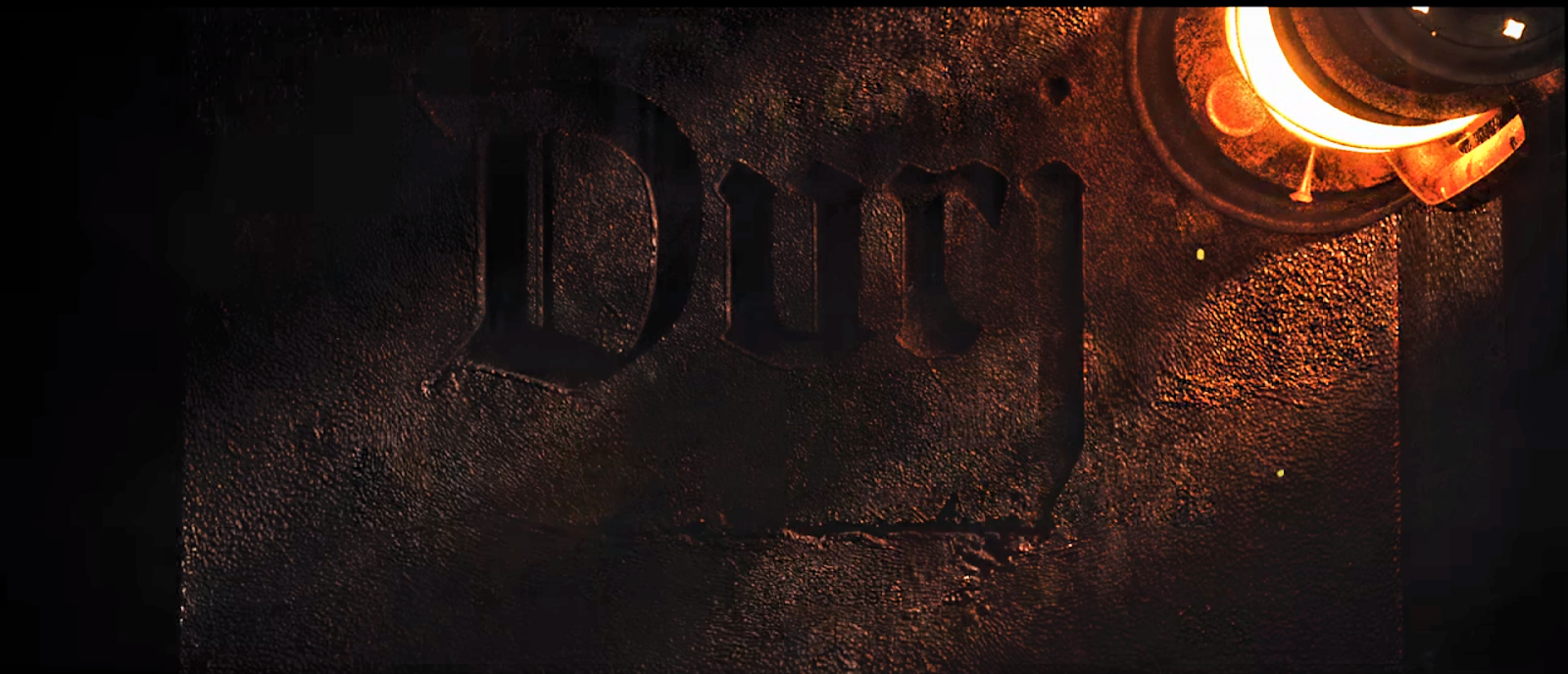 Trailer Of Pakistan's Upcoming Feature Film 'Durj' Is Out Now