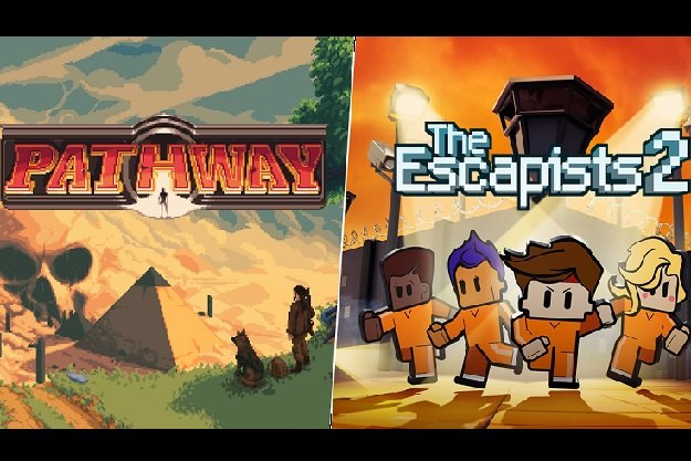 free games epic store pathway the escapists 2
