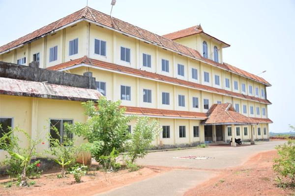 Kerala, News, Paravanadukkam, School, Kasaragod, Vellachal Model Residential School entrance examination on 7th