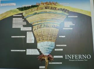 """""""Inferno"""" de Dante fue la obra por la que la Iglesia lo desterró de Florencia."""