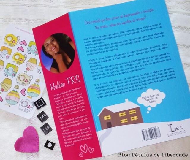 Resenha, livro, Teoria-do-Amor, Halice-FRS, Ler-Editorial, romance, literatura-nacional, capa, fotos, trecho