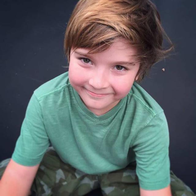 يبلغ الآن عمر هذا الصبي المشهور عبر الأنترنت 10 أعوام ، و لن تصدق شكله الآن وكيف أنقذ حياة والده