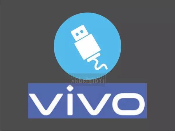 VIVO USB Driver