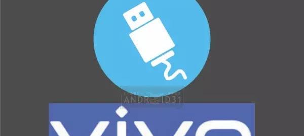 Download dan cara Install VIVO USB Driver untuk Windows