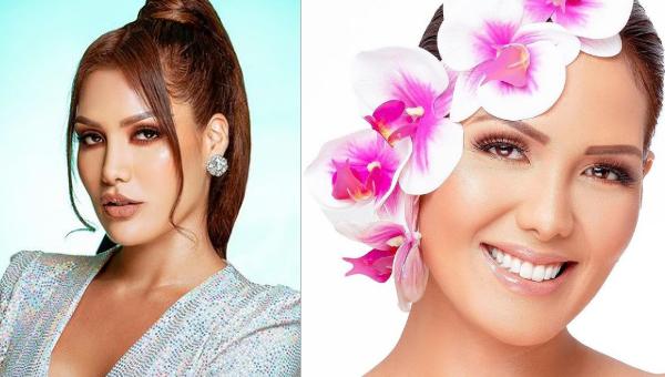 Alicia Cedrón es Miss Perú Hispanoamericana 2021