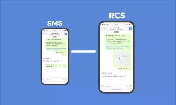 Cómo verificar si su teléfono inteligente Android tiene RCS
