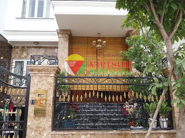 Việt Sun Blinds với 15 năm kinh nghiệm trong việc cung cấp các loại rèm trúc.