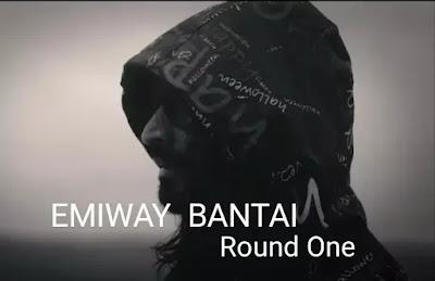 Emiway - Round One Lyrics