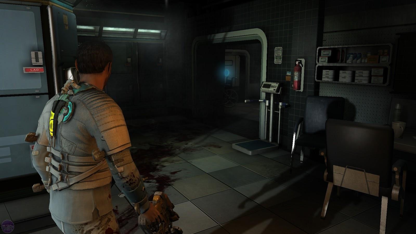 Dead Space 2 AA 1 l - Dead Space 2 PC