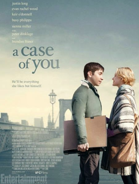 Winners, A Case of You Movie Premier , Giveaway