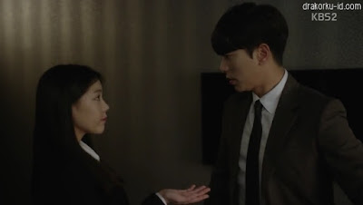 Witch's Court Episode 7 Subtitle Indonesia