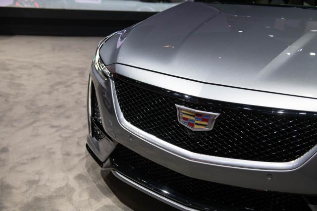 2020 Cadillac CT5 Review