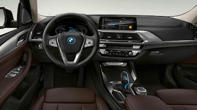 2020 BMW iX3 Review, Specs, Price