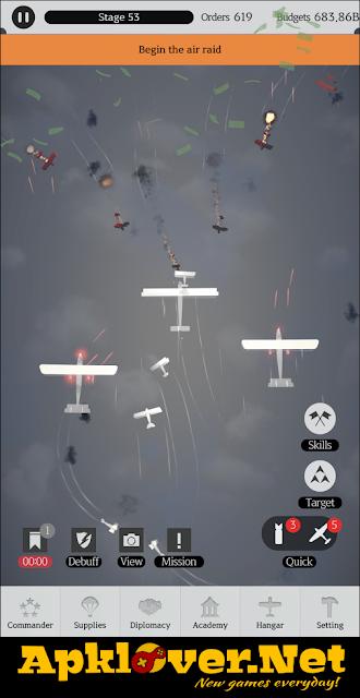 Tap Flight Wings: Beyond Tail MOD APK unlimited money