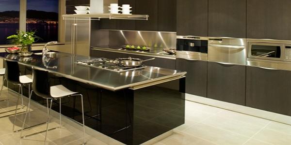 best countertop kitchen