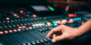 Mixing & Mastering Course