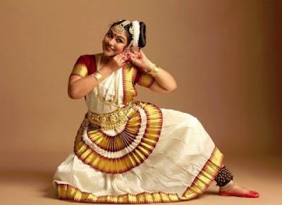 Classical Dances and Folk Dances of India
