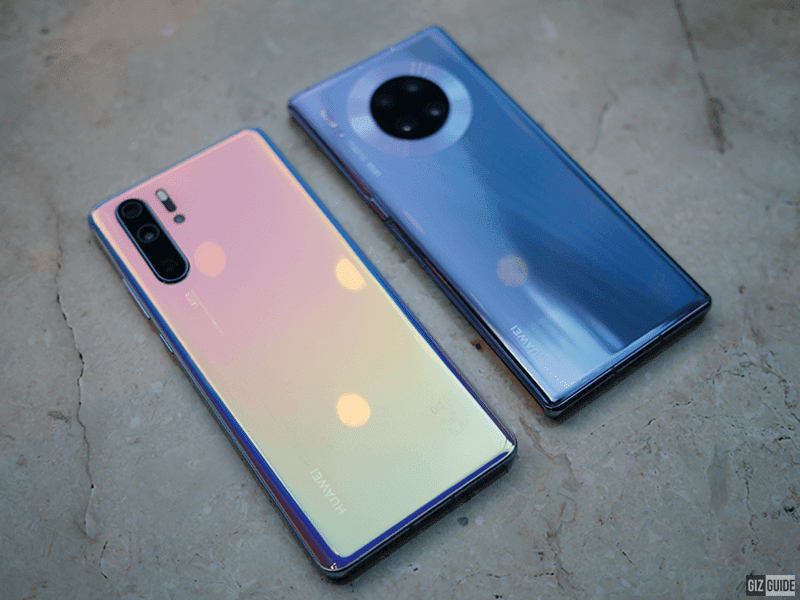 Deal: Huawei drops P30, P30 Pro, Mate 30, and Mate 30 Pro prices!