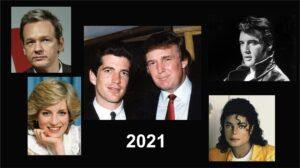 Fulford, zúčtovanie vo Washingtone DC, 4. január 2020. Trump bude známy ako osloboditeľ ľudstva