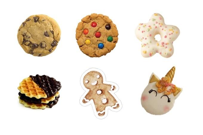 Выберите сладкое печенье с предсказанием и прочтите его