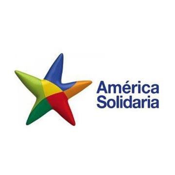 Resultado de imagen para América Solidaria