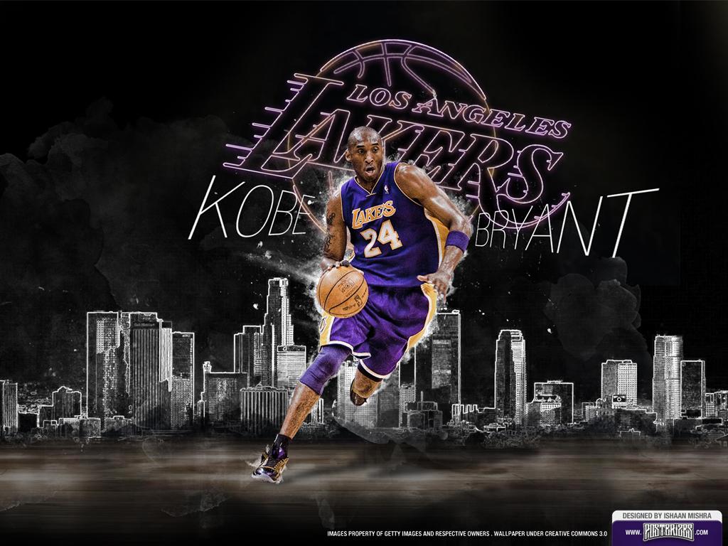 Kobe Bryant New HD Wallpapers 2012