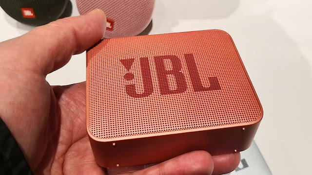 Review Lengkap JBL Go 2 [Pros & Cons]