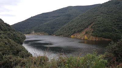 Pantà Vallforners miscel·lània Vacarisses Montseny