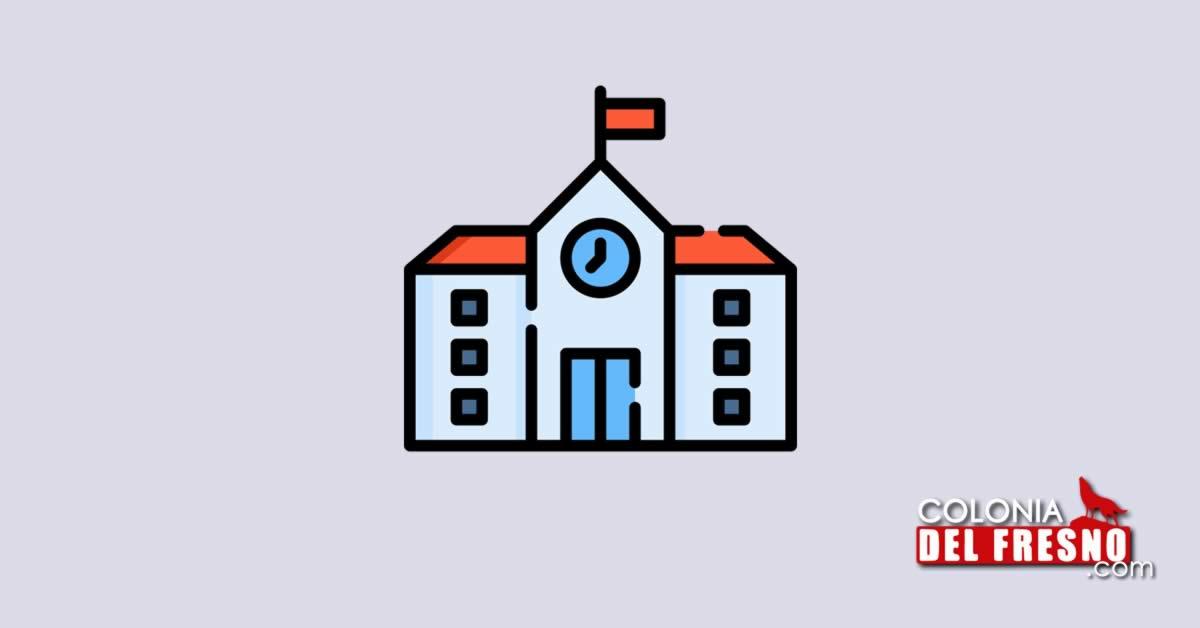 escuelas y talleres en la colonia del fresno