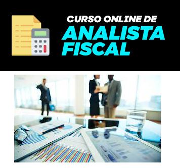 Curso Online de Analista Fiscal