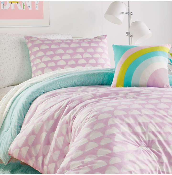 DKNY Over the Moon Comforter, Sham & Accent Pillow Set