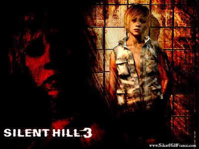 Tải Game Silent Hill 3 Việt Hóa