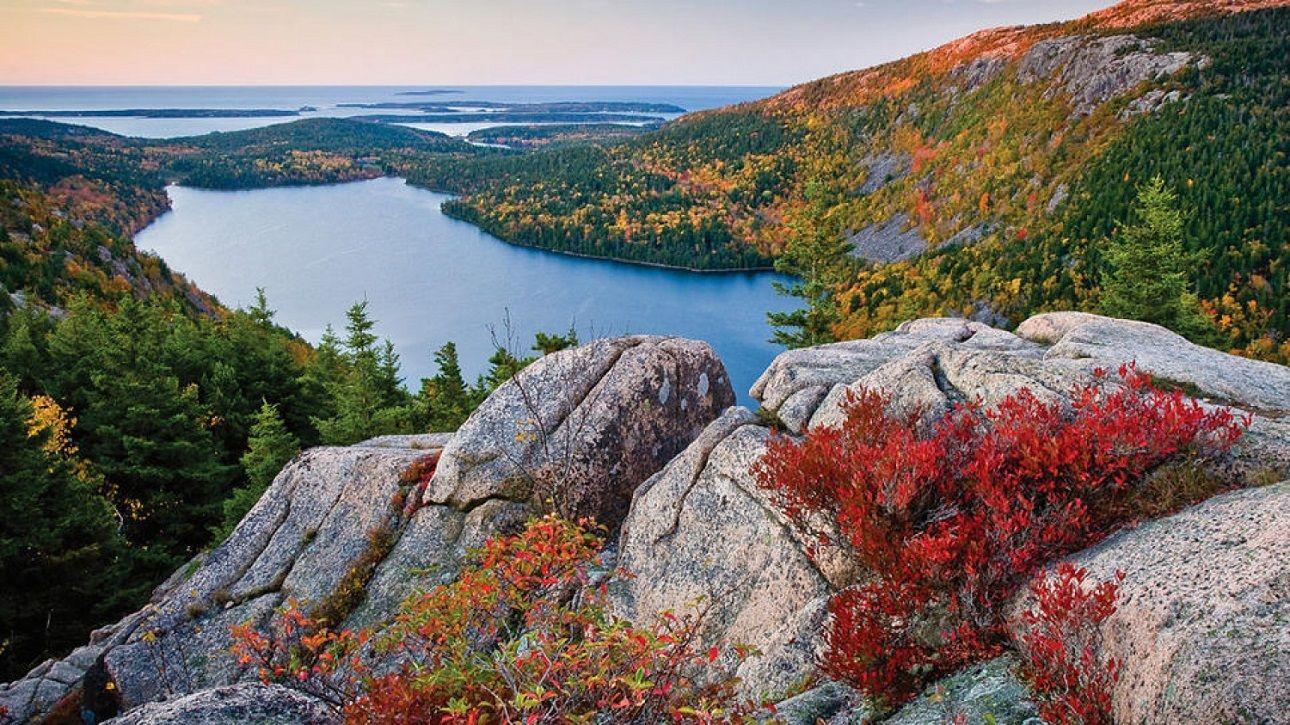 Acadia National Park Desktop Wallpapers image