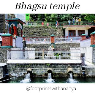 Bhagsu Nath