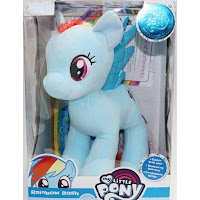My Little Pony Rainbow Dash Limited Edition Plush