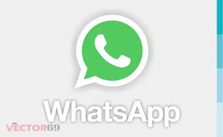 Logo Whatsapp - Download Vector File SVG (Scalable Vector Graphics)