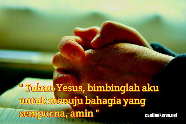 doa dan harapan di hari ulang tahun untuk diri sendiri kristen