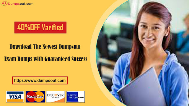 Get Verified Dumps Of 1Y0-203 Exam with 40% OFF fom DumpsOut.com