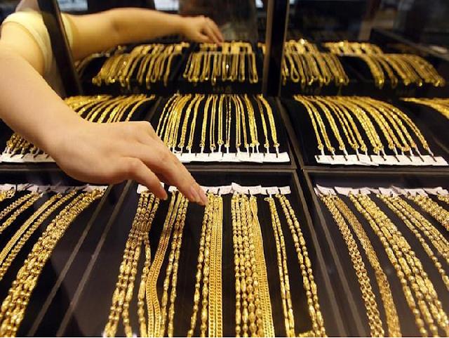 Giá Vàng Mất Mốc 1.900 USD/ounce, Có Nên Mua Vào?