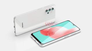 Samsung galaxy A32 5G. 1