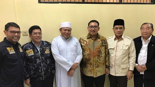 Ini Contoh Kasus Kenapa Hukum di Rezim Jokowi Disebut Fadli jadi Alat Kekuasaan