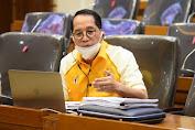 """Legislator : UU Pangan Harus Dievaluasi """" Kedaulatan Pangan Nasional """""""