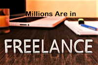 TOP TEN FREELANCING JOBS