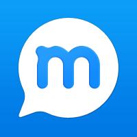 Cara mudah mencari teman di mypeople messenger android